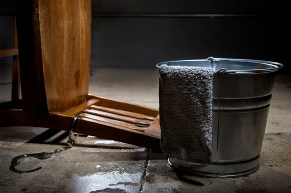 Does Waterboarding Have Long-term Physical Effects?