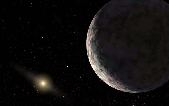 Did the Solar System Just Gain 2 New Worlds?