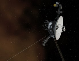 Voyager Has Entered The Interstellar Medium