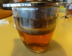 Tea and Consequences: Unsustainable Cultivation Puts Honeybush Tea at Risk