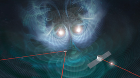 LIGO and Gravitational Waves: A Graphic Explanation
