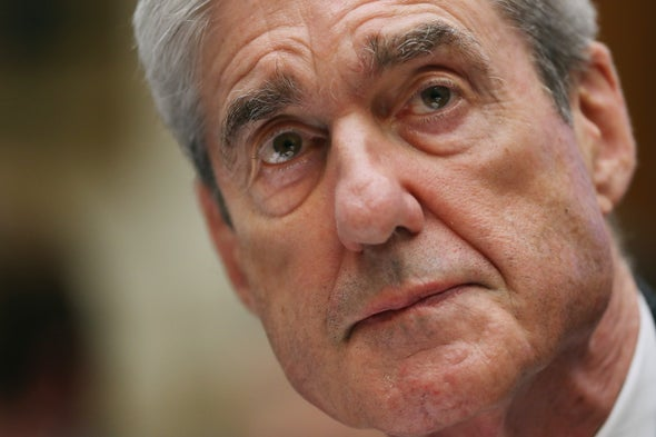 Robert Mueller Wanted the Facts to Speak for Themselves--Bad Move
