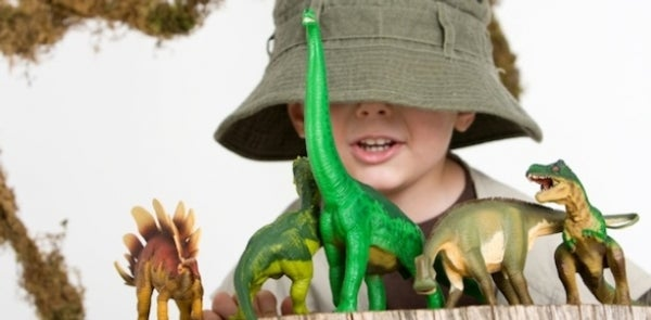 Need for Pretend Play in Child Development