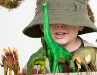 The Need for Pretend Play in Child Development