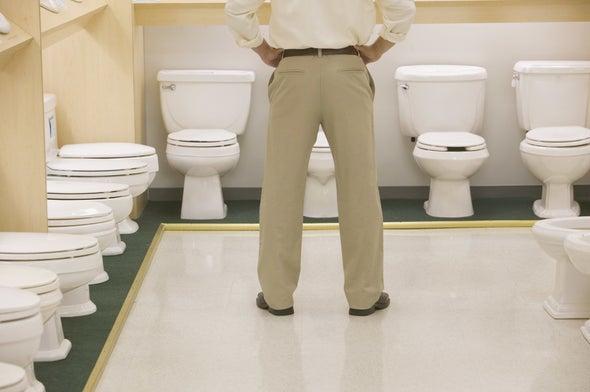 Shared Sanitation: Bathroom Access and Facilities Around the World