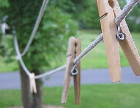 Energy and Community – Lets meet at the clothes line