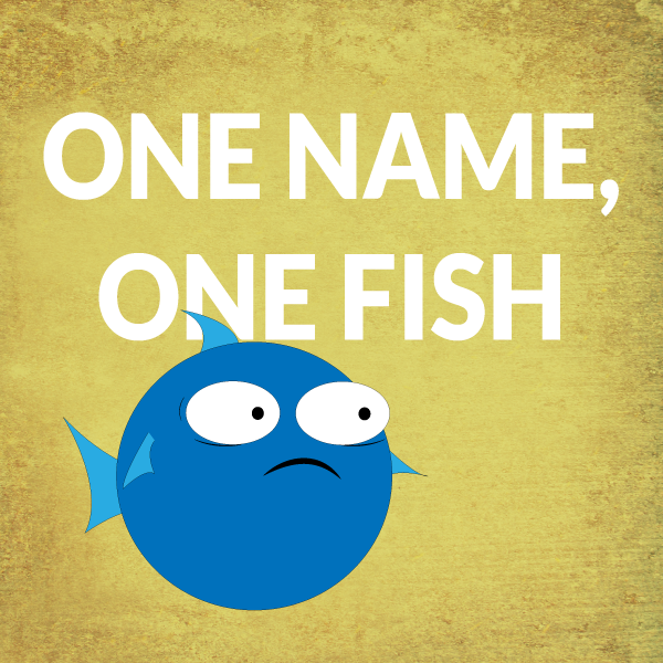 Which Fishwich Is Which Fish? The Case for Species-Specific Seafood Names [Video]