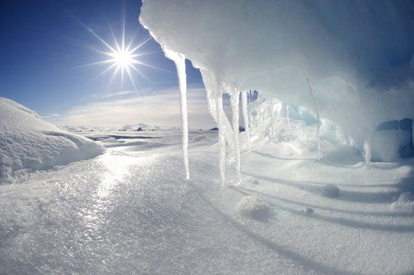 Crisis in the Cryosphere, Part 2