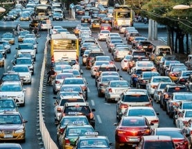 "How Overeating May Contribute to a Metabolic ""Traffic Jam"""