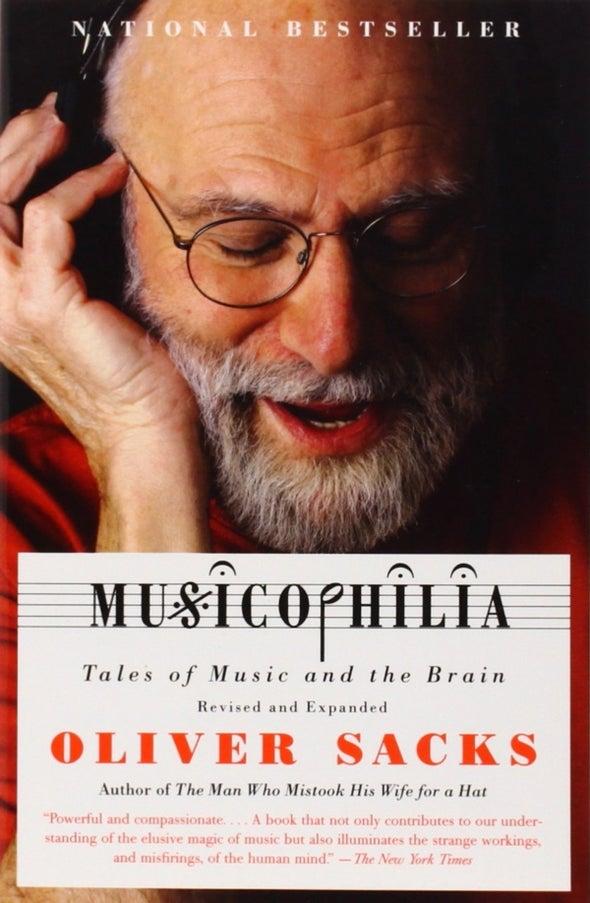 Oliver Sacks and the Binding Power of Rhythm