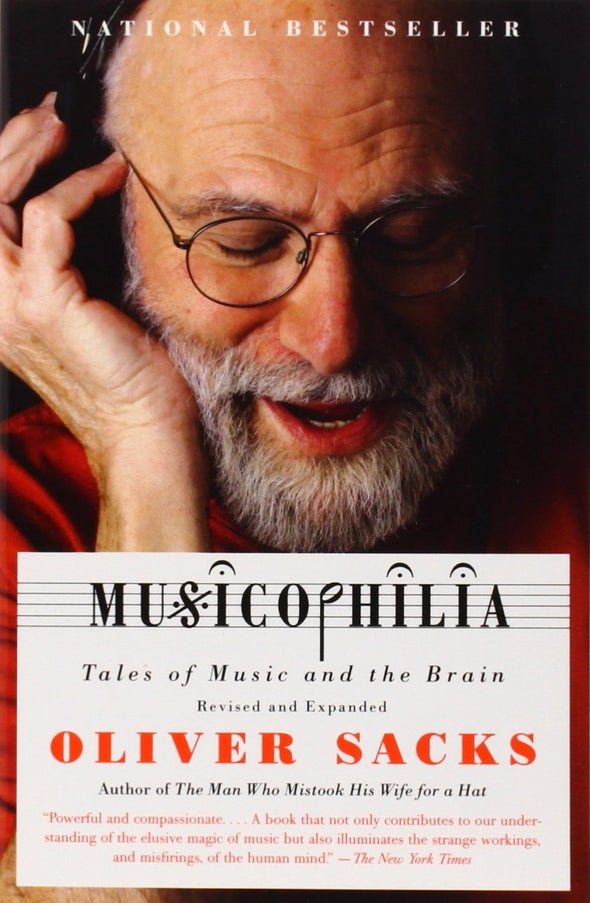 Oliver Sacks and the Binding Power of Rhythm