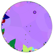 Take an Epic Quest across a Hyperbolic Surface