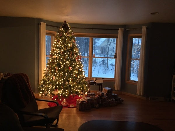Recognizing False Beliefs: More Than Chimneys and Reindeer