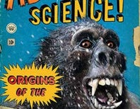 Loxton and Prothero's Abominable Science! Origins of the Yeti, Nessie, and Other Famous Cryptids; the Tet Zoo review