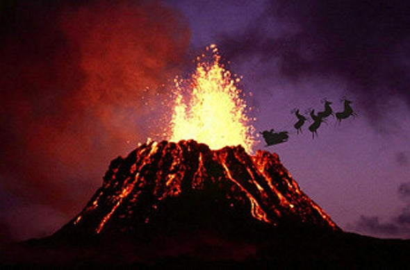 9 Must-Have Volcano Books for All Your Gifting Needs