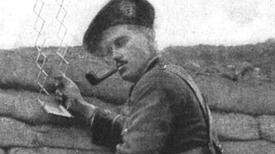 Techniques for Trench Warfare, 1916