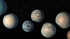 SETI, the Next Generation?