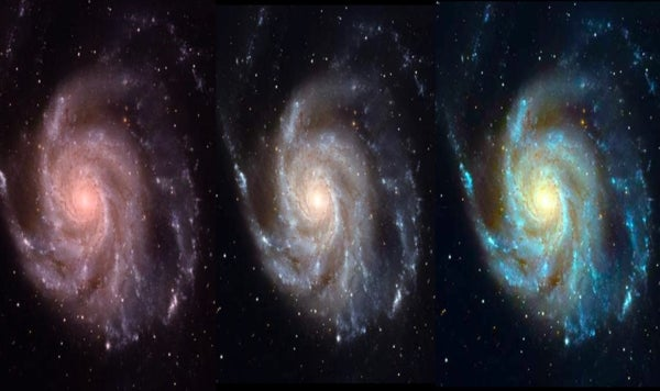 Another Year, Another 20 Billion Kilometers through the Universe