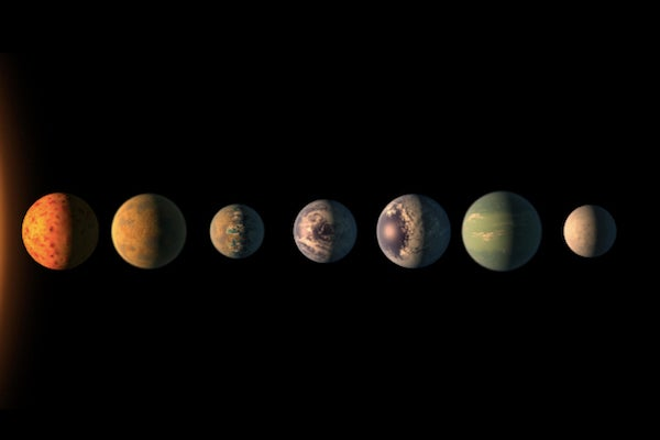 Our Solar System Is Even Stranger Than We Thought