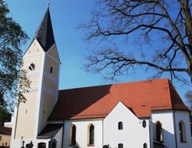 Making the Church Taller