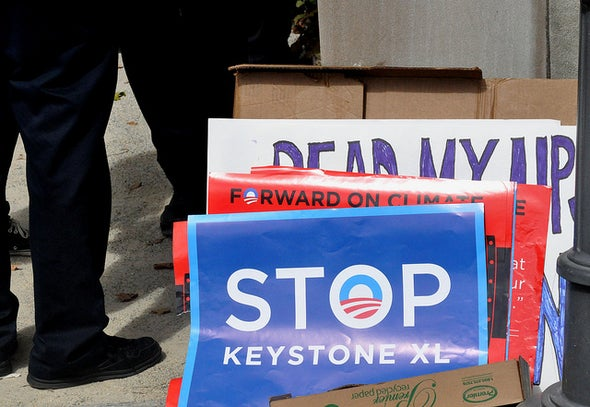 Getting to No: The Facts Behind Obama's Decision to Reject Keystone XL