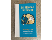 I Will Always Love <i>The Phantom Tollbooth</i>