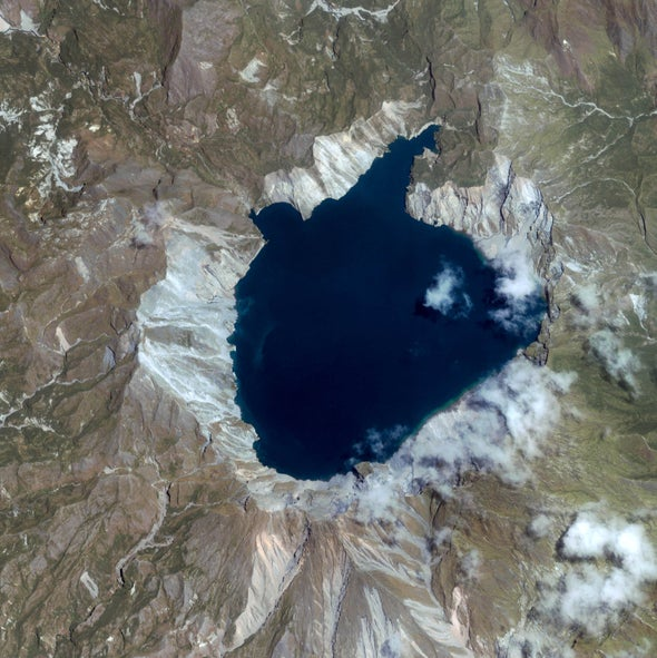 Can We Forecast Caldera Collapses?