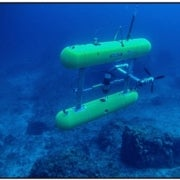 Marine Archaeology Goes High-Tech