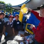 <em>Scientific American</em> Brings Sponsorship, Cool Demos to 2015 Google Science Fair