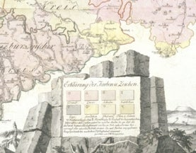 How Colors Revolutionized Geological Mapmaking