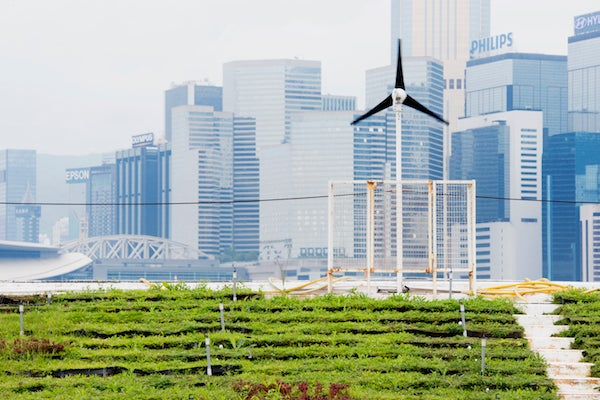 scientificamerican.com - Amit Nisenbaum - What's Holding Smart Cities Back?