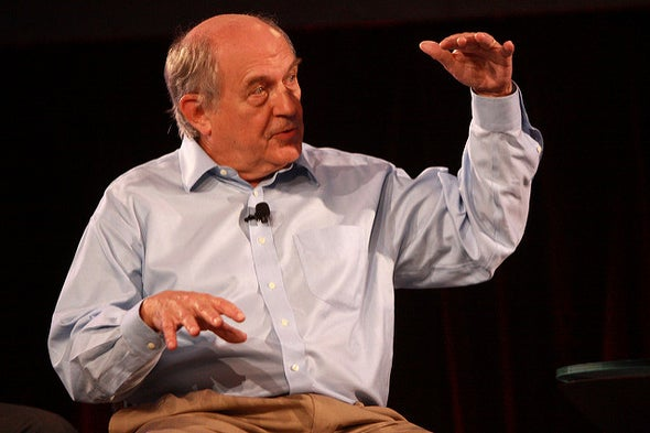 "The Real Problem with Charles Murray and ""The Bell Curve"""