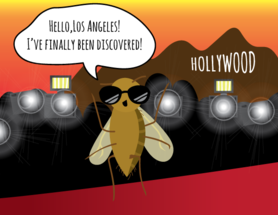 43 New Species Discovered... in Los Angeles(?!)