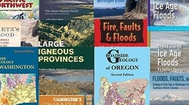 Our Fabulous Floods of Fire and Ice Book List