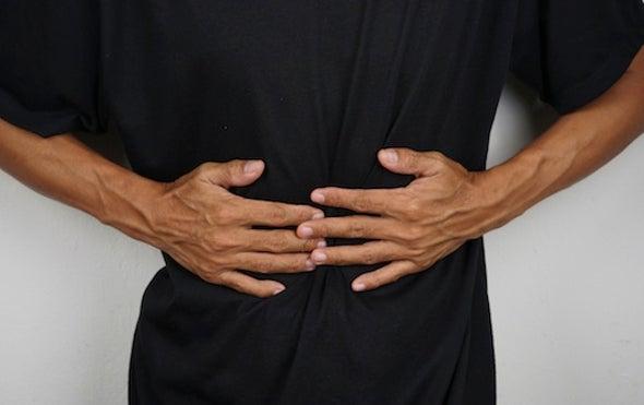The International Politics of Gut Health