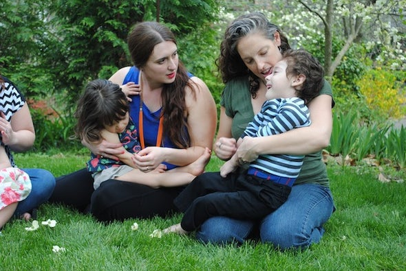 Doctors, Parents Try to Unravel <i>SCN8A</i> Gene's Role in Epilepsy