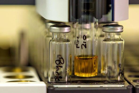FDA Approves First Drug Derived from Marijuana - Scientific