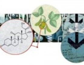 Google Doodle Honors Chemist Dr. Percy Julian