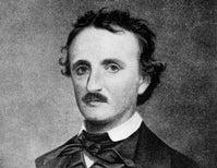 Edgar Allan Poe--Cosmologist?