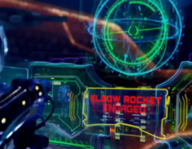 Pacific Rim Physics (Part 1): A Rocket Punch is a Boeing 747 to the Face