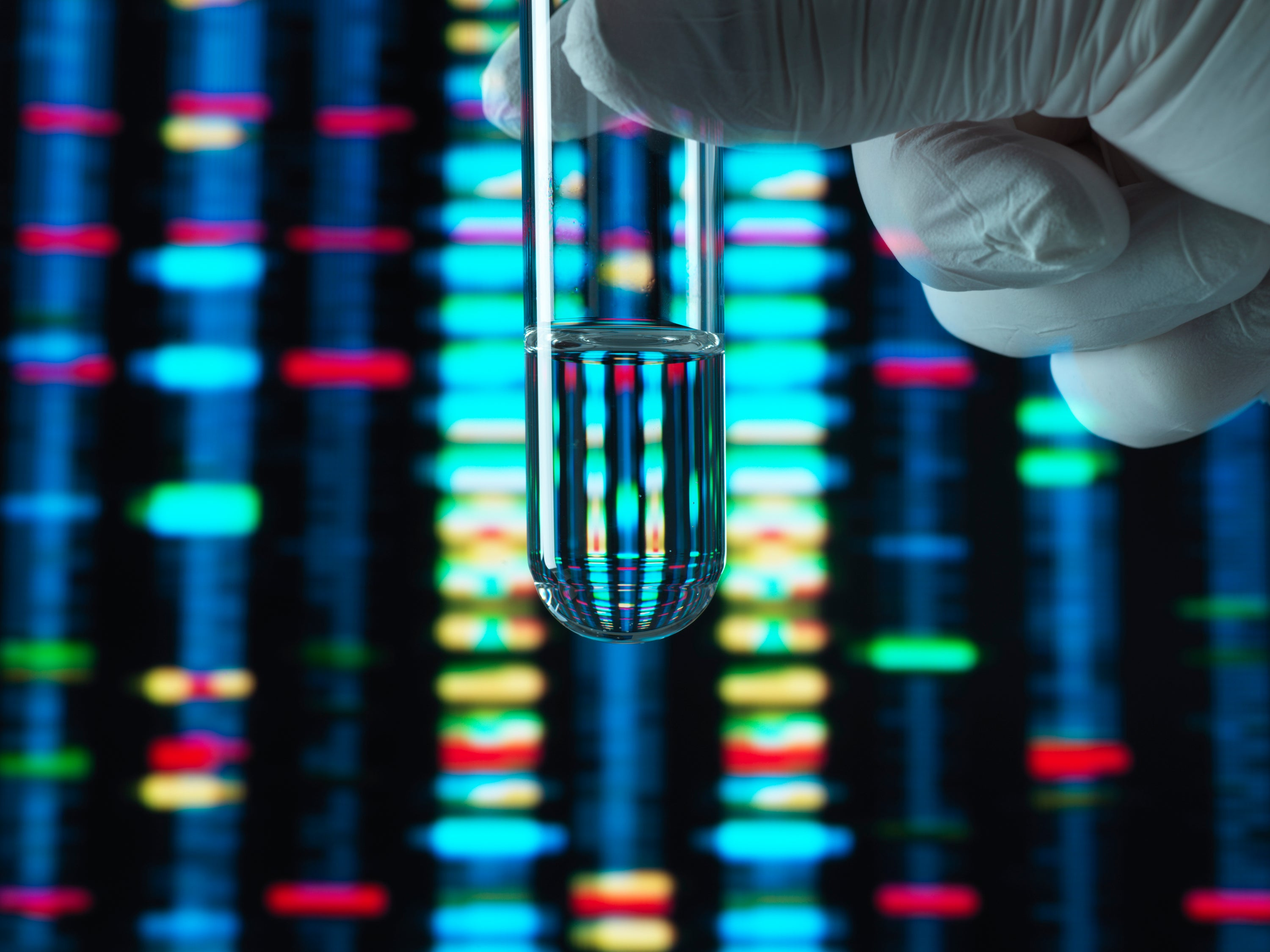 The Problem with Direct-to-Consumer Genetic Tests