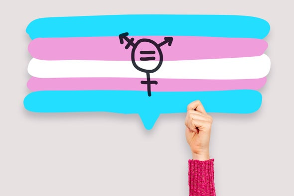 Stop Using Phony Science to Justify Transphobia