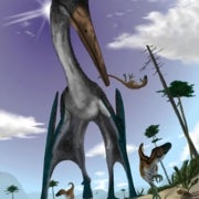 Were azhdarchid pterosaurs really terrestrial stalkers? The evidence says yes, yes they (probably) were