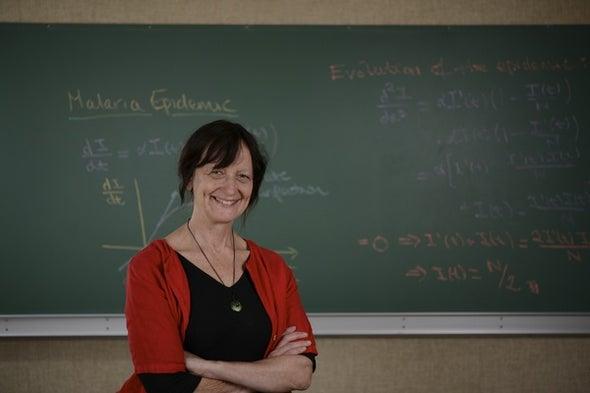 Ami Radunskaya's Favorite Theorem