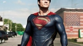 10 Sciencey Stats on the Man of Steel