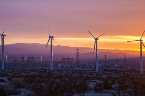 All Together Now! U.S. Department of Energy Sums Up Why We Should Be Optimistic About Clean Energy