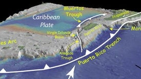 Why Puerto Rico's Tectonic Setting Makes Earthquakes Inevitable