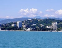 Building Sochi's Olympic Village: An Olympian Task in a Geologically Risky Area