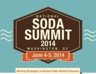 Follow #SodaSummit14 For a Few Thousand Reasons Not to Drink Sugary Beverages