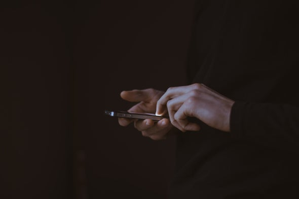 As COVID-19 Accelerates, Governments Must Harness Mobile Data to Stop Spread